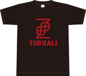 2019記念Tシャツ黒
